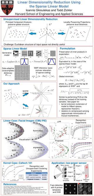 Kernel Case: Caltech 101