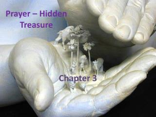 Prayer – Hidden Treasure