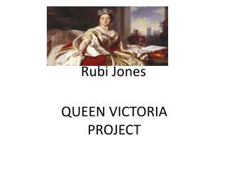 Rubi Jones