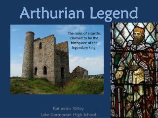 Arthurian Legend
