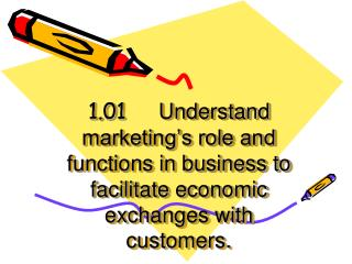"""Marketing is beneficial to  consumers because it brings new"