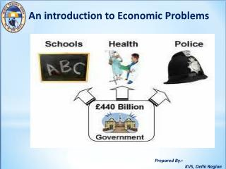 An introduction  to Economic  Problems