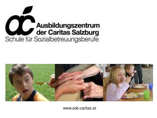 Schule f�r  Sozialbetreuungsberufe