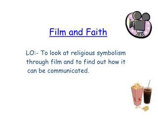 Film and Faith