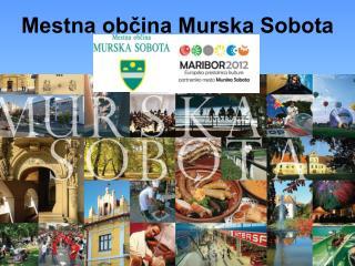 Mestna občina Murska Sobota