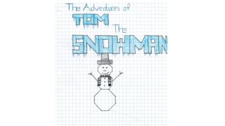 riley snowman project