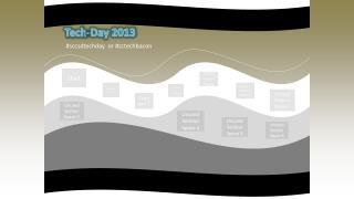 Tech-Day 2013
