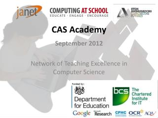 CAS Academy