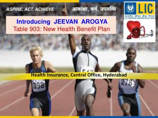 Health Insurance, Central Office, Hyderabad