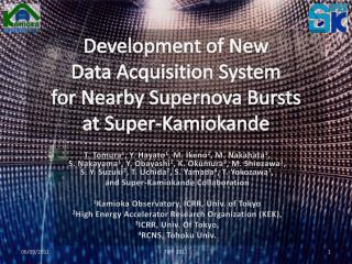 Development of New Data Acquisition System for Nearby Supernova Bursts at Super-Kamiokande
