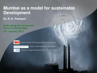 Mumbai as a model  for sustainable Development