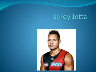 Leroy Jetta