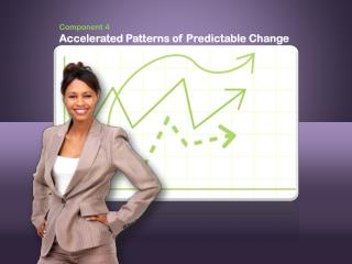 Component  4 Accelerated Patterns of Predictable Change