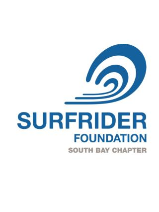 SOUTH BAY CHAPTER'S BLUE WATER TASK FORCE PROGRAM
