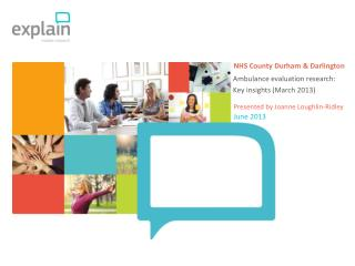 NHS County Durham & Darlington