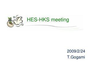 HES-HKS meeting