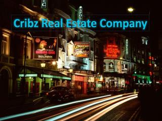 Cribz Real Estate Company