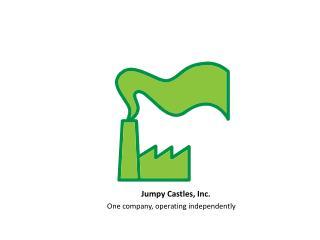 Jumpy Castles, Inc.