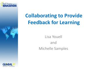 Collaborating to Provide Feedback for Learning