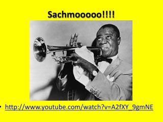 Sachmooooo !!!!