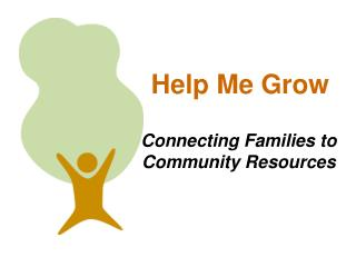 Connecting Families to Community Resources