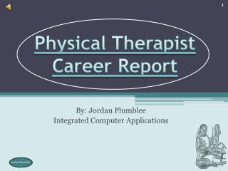 Physical Therapist  Career Report