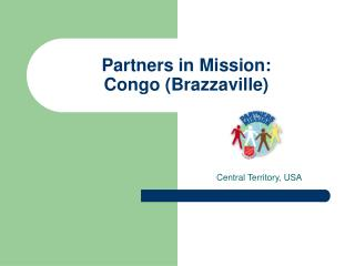 Partners in Mission: Congo Brazzaville