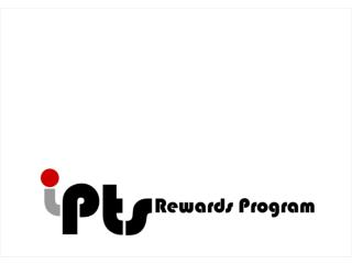 ipts rewards program (chinese)