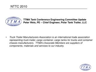 NTTC 2010 Truck Trailer Manufacturers Association is an ...