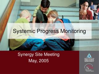 Systemic Progress Monitoring