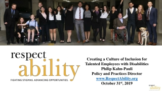 Difficult Dialogues: Relating to Each Other on Issues of Diversity