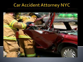 Car Accident Attorney NYC - Gersowitz, Libo & Korek, P.C.
