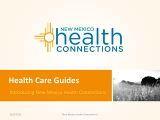 Health Care Guides