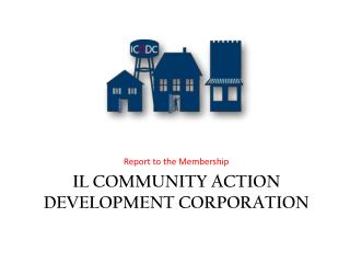 IL Community Action Development Corporation