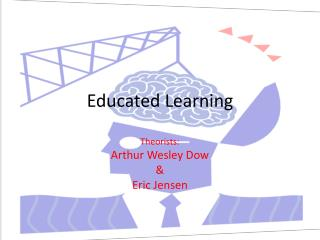 Educated Learning