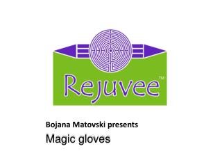 Bojana Matovski presents