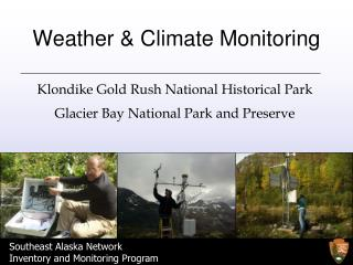 Weather & Climate Monitoring