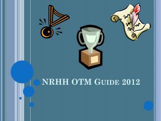 NRHH OTM Guide 2012