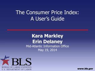 The Consumer Price Index: A User's Guide