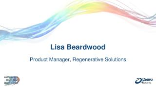 Lisa  Beardwood