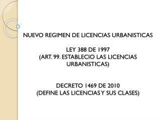 OBLIGACIONES DE NOTARIOS Y REGISTRADORES LEY 810 DE 2003 ART. 7