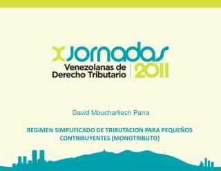 David Moucharfiech Parra
