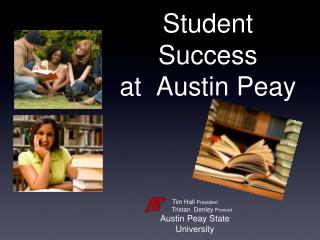 Student Success at  Austin  Peay