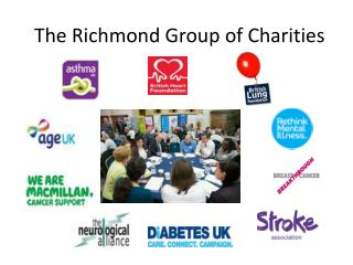 The Richmond Group of Charities
