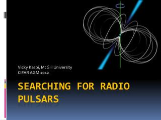 Searching for Radio Pulsars
