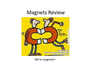 Magnets Review