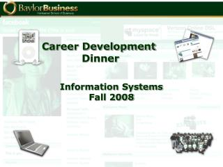 Information Systems Fall 2008