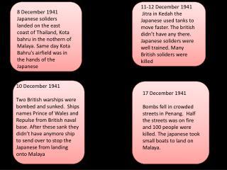 8 December 1941