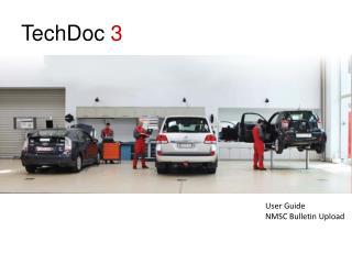 TechDoc  3