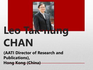 Leo  Tak -hung CHAN